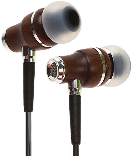 Symphonized-NRG-30-Premium-Wood-In-ear-Noise-isolating-HeadphonesEarbudsEarphones-with-Mic-Volume-Control