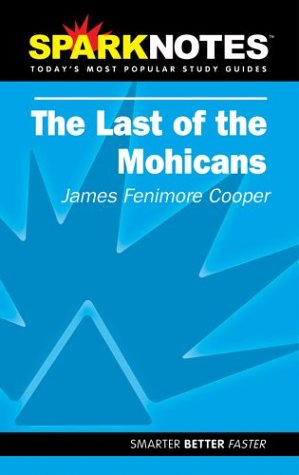 spark-notes-the-last-of-the-mohicans