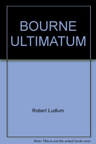 The Bourne Ultimatum  Jason Bourne      by Robert Ludlum     Reviews   Discussion  Bookclubs  Lists Wikipedia