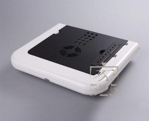 Tavolino pieghevole porta pc portatile dbshopping - Tavolino porta pc portatile ...