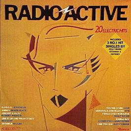 Various Artists - Radio Active - Zortam Music