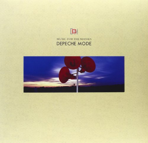 Depeche Mode - Music For The Masses (180 Gram Vinyl) - Zortam Music