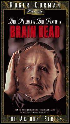 Brain Dead [VHS]