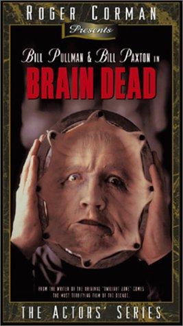 Brain Dead [VHS] [Import]