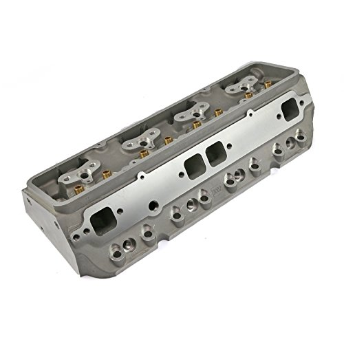 Speedmaster PCE281.1196 As Cast Cylinder Heads (Chevy 350 Aluminum Heads compare prices)