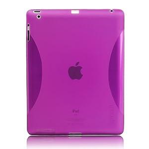 Splash Vapor II Flex Case Slim-Fit  for  iPad 2 - Pink