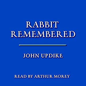 Rabbit Remembered Hörbuch