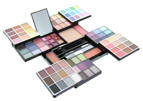 Best BR Complete Makeup Runway Colors
