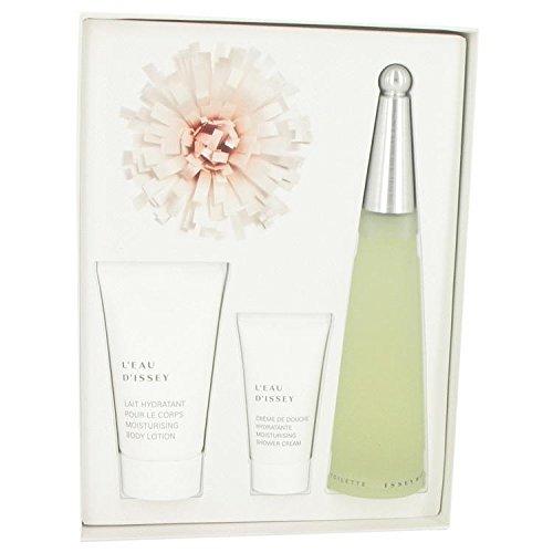 leau-dissey-issey-miyake-by-issey-miyake-gift-set-33-oz-eau-de-toilette-spray-25-oz-body-lotion-1-oz