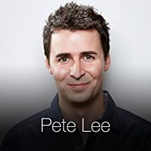 Raising the Stake on Insults  by Pete Lee Narrated by Pete Lee