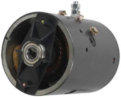 New Electric Warn Winch Motor 46-3650, Mht6101, Mht7001
