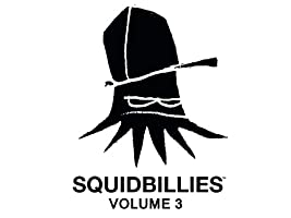 Squidbillies Season 3
