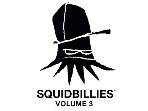 Squidbillies Season 3