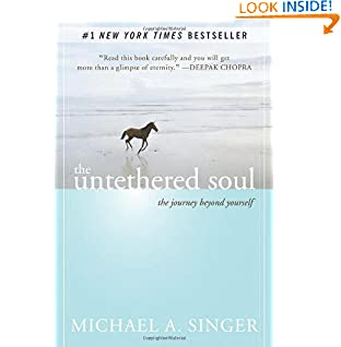Michael Singer (Author)  (30)  Buy new:  CDN$ 18.95  CDN$ 13.83  38 used & new from CDN$ 9.43