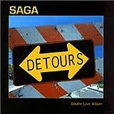Detours Live by Saga