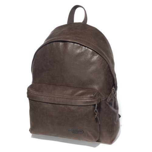 Eastpak EK620 Padded Pak'r Rucksack - Brown, 40 x 30 X 18