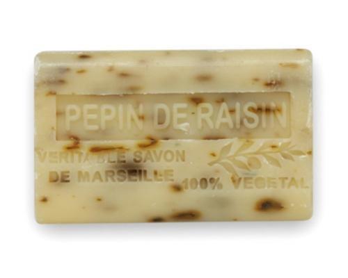 サボヌリードプロヴァンス サボネット 南仏産マルセイユソープ グレープシードの香り