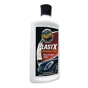 Meguiars PlastX Plastikpolitur, 296ml