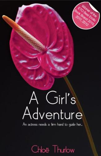Chloe Thurlow - A Girl's Adventures