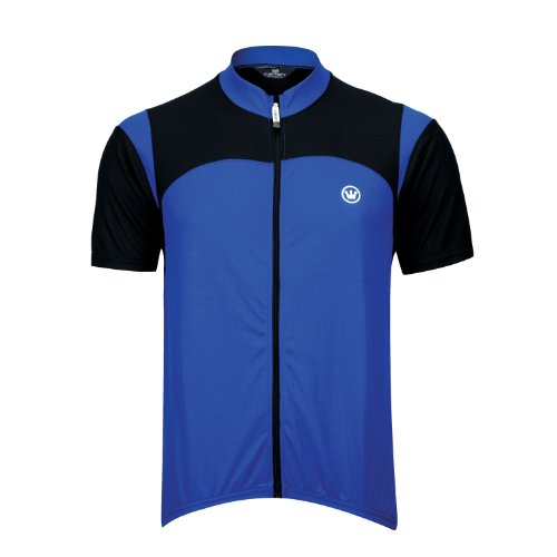 Buy Low Price Canari Cyclewear Men's Blade Jersey (12172-P)