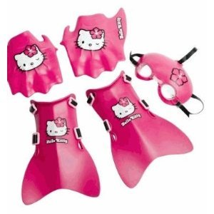 Deluxe-Hello-Kitty-Swim-Gear
