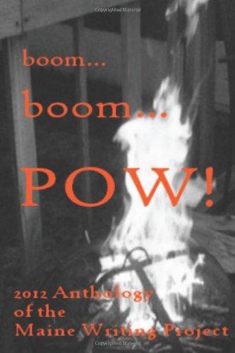 boom boom pow: Ingnite the Spark