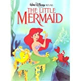 Walt Disney's Pictures Presents The Little Mermaid