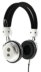 Ministry of Sound EX913-SB 006 Over-Ear Headphone (Silver/Black)