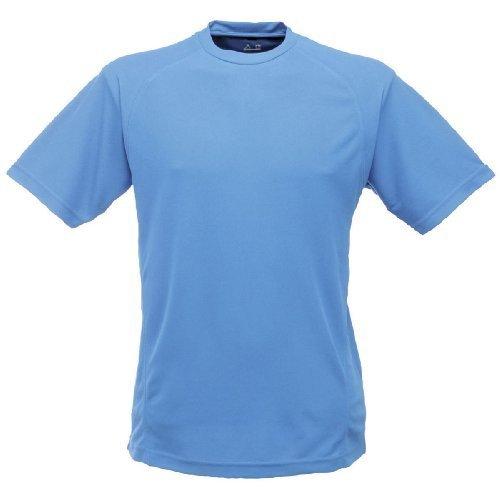 Dare2b conclusione T-Shirt Pluto Blu L