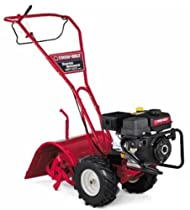 Big Sale Troy-Bilt Super Bronco 10-Inch 208cc Powermore Gas Powered Counter Rotating Rear Tine Tiller