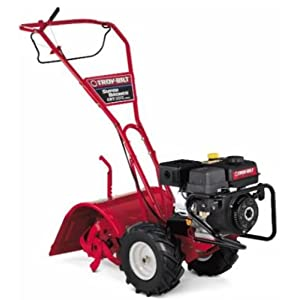 Troy bilt super bronco