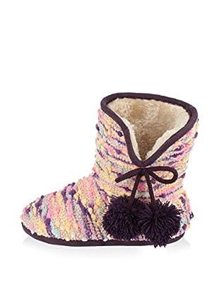 Gioseppo Zapatillas de estar por casa Caldina (Multicolor)
