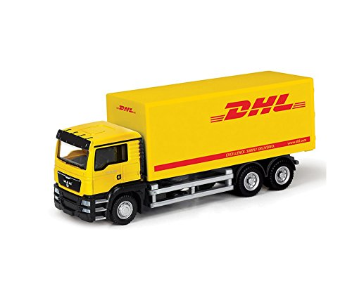 rmz-city-diecast-164-man-dhl-container-truck-collection-model-yellow-l-x-w-x-h14-x-6-x-4