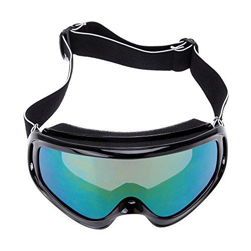 Professional Anti-Sand Skiiing Snowboard Goggles Men Women Anti-Wind Anti-UV Ski Glasses Winter Snowmobile Skate Eyewear