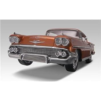 58 Chevy Impala 2 'n1