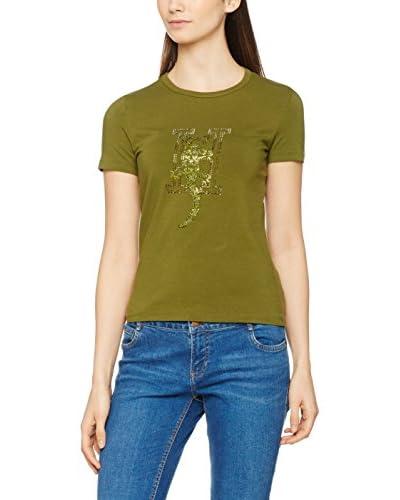 Husky T-Shirt Manica Corta