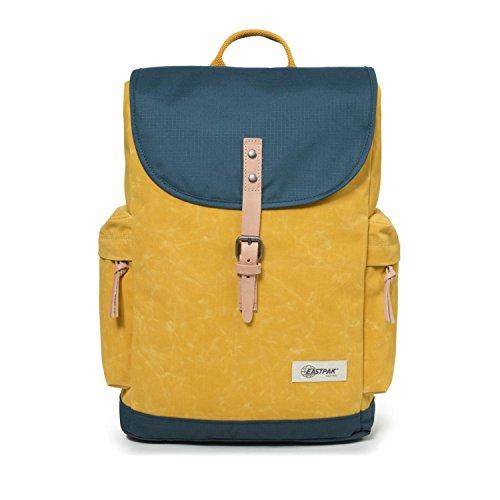 Eastpak Authentic Collection Austin Zaino 42 cm compartimente Laptop blend mustard