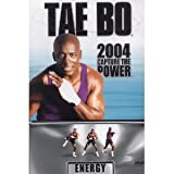 Billy Blanks' Tae Bo 2004 Capture The Power: Energy