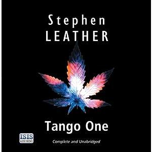 Tango One Audiobook