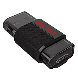 SanDisk Ultra 32GB Micro USB 2.0 OTG Flash Drive For Android Smartphone/Tablet- SDDD-032G-G46