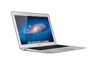 Apple MacBook Air MD224D/A 29,4 cm (11,6 Zoll) Notebook (Intel Core i5 3317U, 1,7GHz, 4GB RAM, 128GB Flashspeicher, Intel HD 4000, Mac OS)