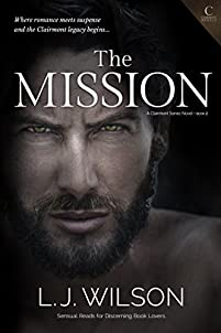The Mission by L.J. Wilson ebook deal