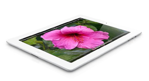 Apple iPad MD328LL/A (16GB, Wi-Fi, White) 3rd Generation (Certified Refurbished) from Electronic-Readers.com