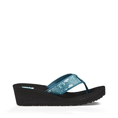 Teva Women's Mush Mandalyn Wedge 2 Sandal