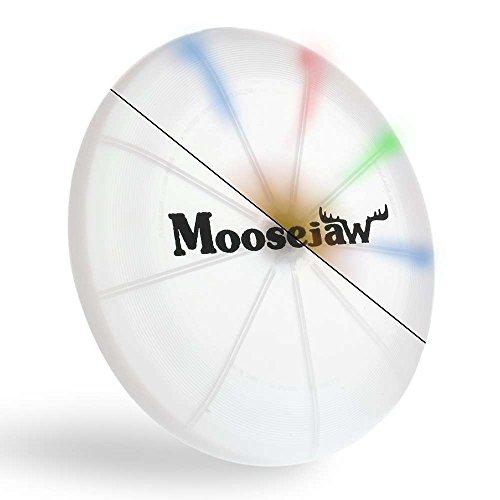 Flashlight Frisbee