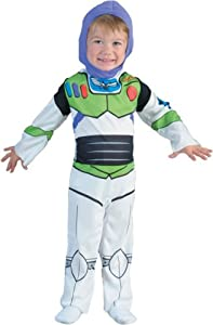 Buzz Lightyear Classic Child Costume, Child (10H-12H)