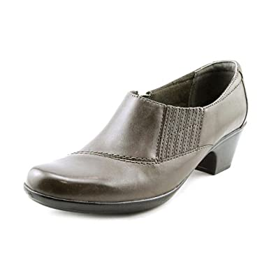 Clarks Shoes Womens Wide Width Booties