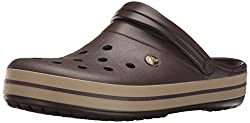 Crocs Crocband Unisex Slip on M9W11