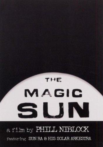 Sale alerts for Mvd Visual Sun Ra:Magic Sun - Covvet
