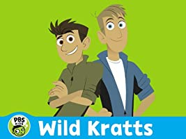 Wild Kratts Volume 5